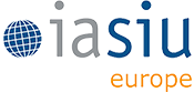 IASIU Europe Logo